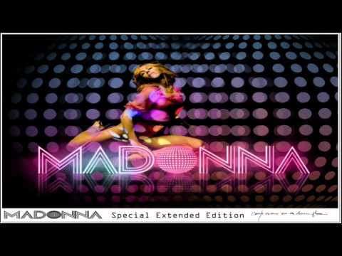 Madonna - How High (Extended Album Mix) mp3