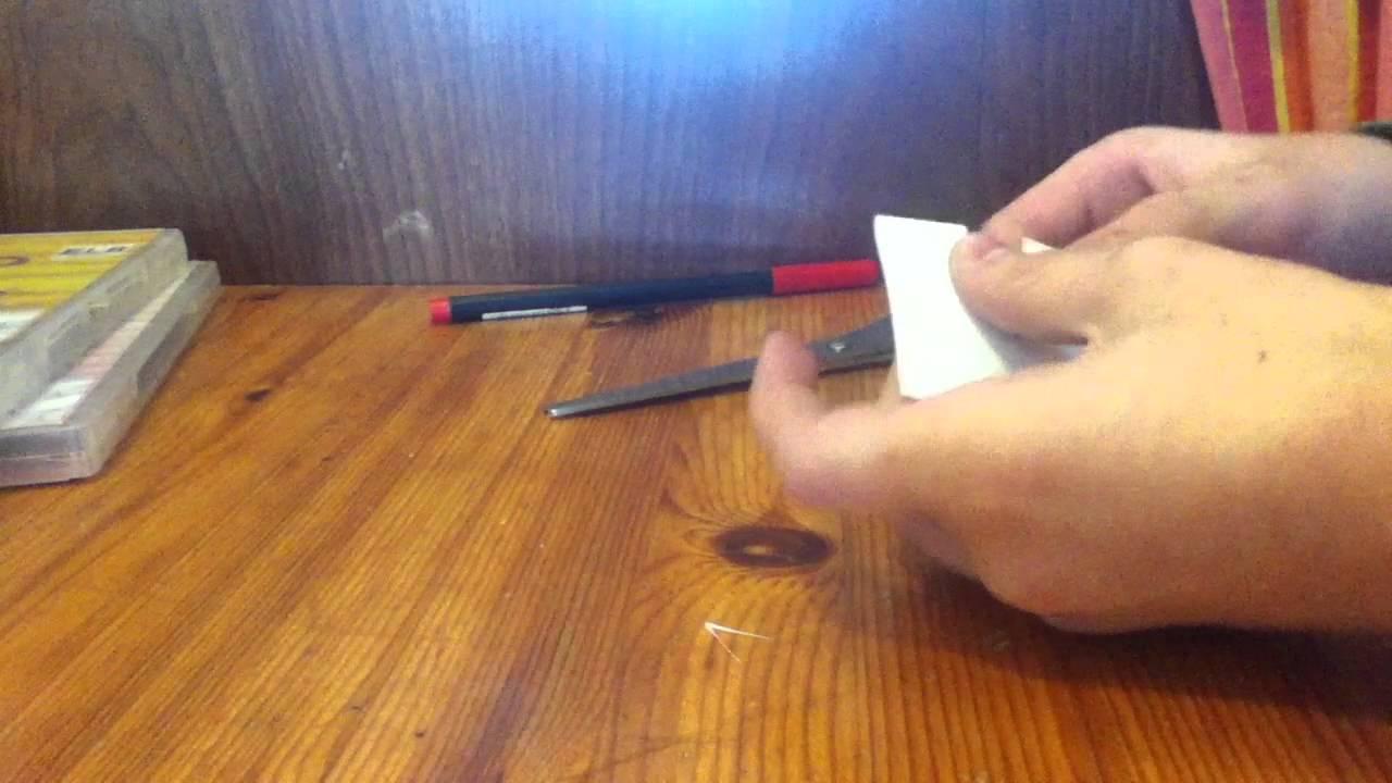 Pop-up selber machen - kreative Karten basteln - YouTube