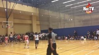 Publication Date: 2017-10-25 | Video Title: 2016年大埔及北區中學校際籃球比賽 男子A Grade決賽