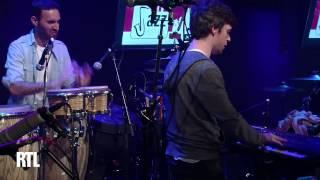 2/9 - Flood - Snarky Puppy dans RTL JAZZ Festival