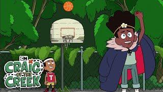 Capture the Flag - King Xavier | Craig of the Creek | Cartoon Network
