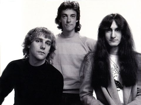 Deadsy - Tom Sawyer (Rush Cover)