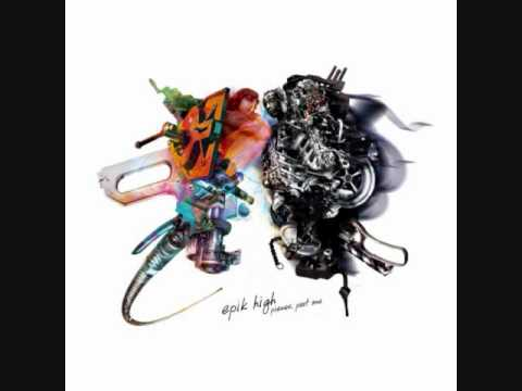 Epik High (+) Eight By Eight (Feat. Dynamic Duo, Dok2, Double K, TBNY)