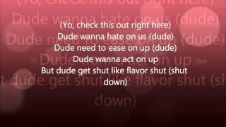 Скачать Black Eyed Peas Pump It With Lyrics