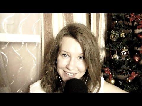 ASMR Em PORTUGUES Com Sotaque RUSSO PAI INVERNO Em Voz Baixa Fala Suave Para Pegar No Sono