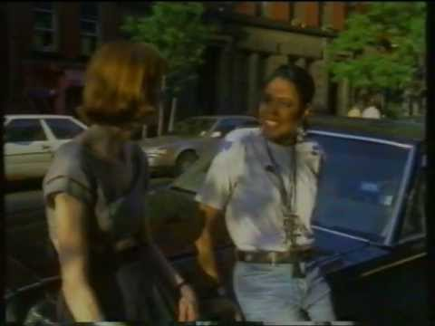 Crystal Waters -Interview/Behind the scenes Gypsy Woman video