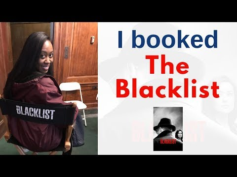 the-blacklist-season-6---i-booked-a-co-star,-and-acting-is-a-hard-business!