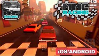 MMCRacing Gameplay Walkthrough (Android, iOS)