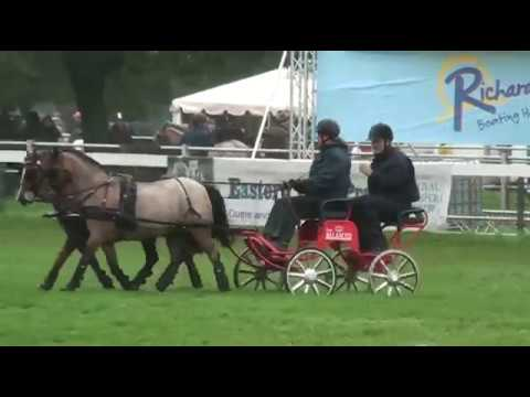 LIVE: Performances from The Royal Norfolk Show Grand Ring 2017