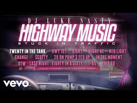 DJ Luke Nasty - Twenty in the Tank (Audio) ft. B.Surius