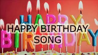Happy birthday remix,party music🎂عيد ميلاد سعيد اجنبي