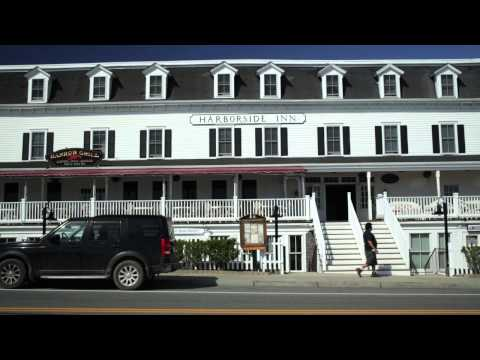 Block Island Inns and Hotels