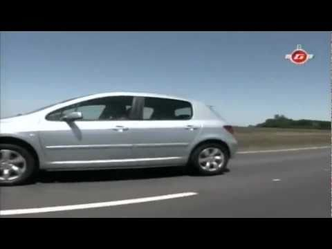 Ford focus vs citroen c4