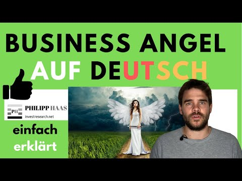 Business Angel -