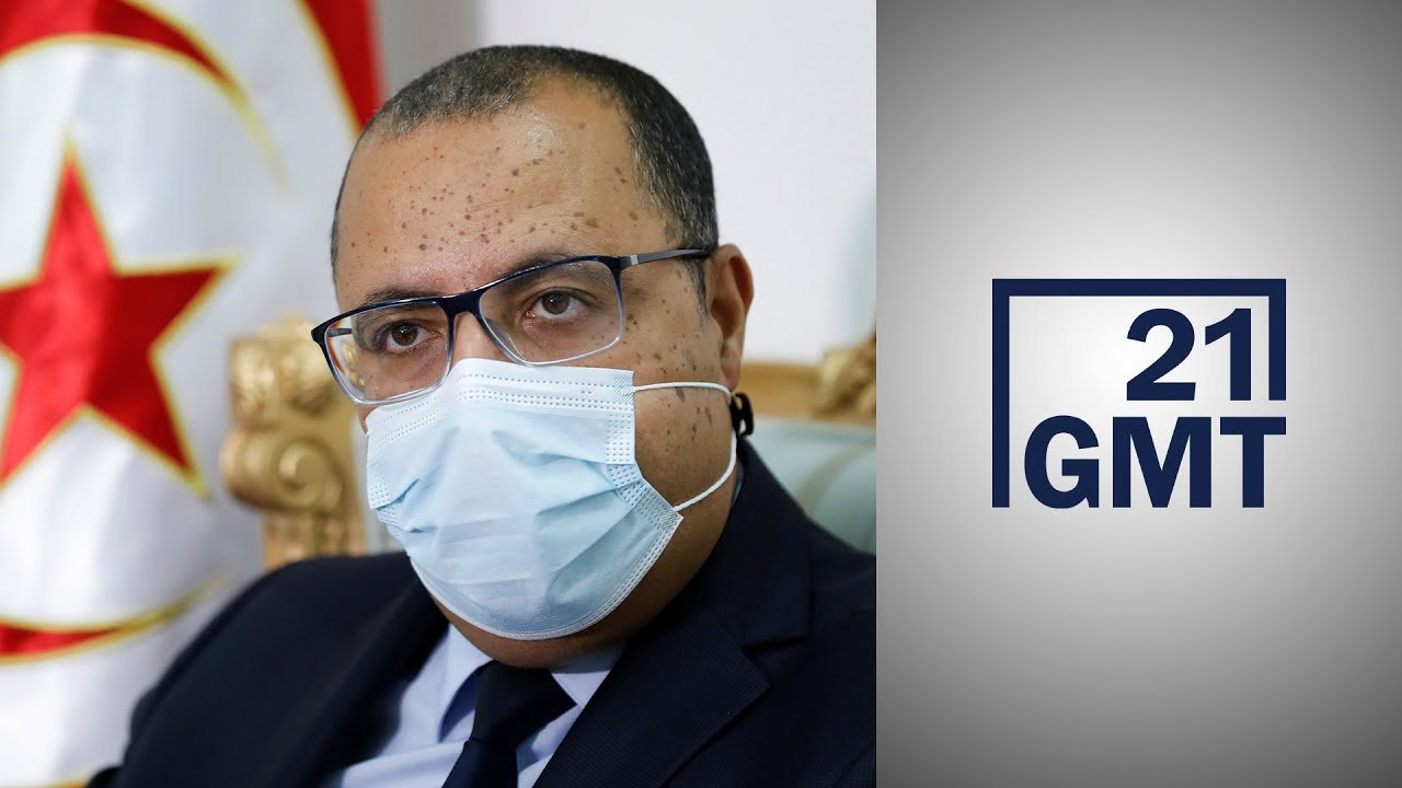 نقابة الصحفيين التونسيين تصف المشيشي بـ-عدو حرية الصحافة-  - 04:56-2021 / 5 / 4