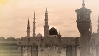 Baad Az Khuda Ba Ishqe Muhammad - Nazam - Sheikh Abdul Hafeez - Islam Ahmadiyya