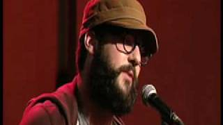 Scott Klopfenstein - Hands Out, Holds Down
