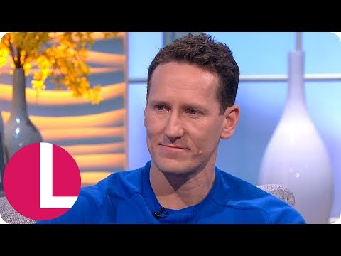 EXCLUSIVE: Brendan Cole Confirms He's Leaving 'Strictly Come Dancing' | Lorraine