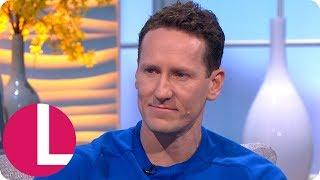 Baixar EXCLUSIVE: Brendan Cole Confirms He's Leaving 'Strictly Come Dancing' | Lorraine
