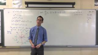 Complex Numbers (2 of 6: Solving Harder Complex Numbers Questions) [Student Requested Problem]