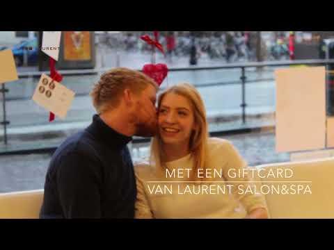 Valentijnsdag in Utrecht bij Laurent Salon en Spa Utrecht