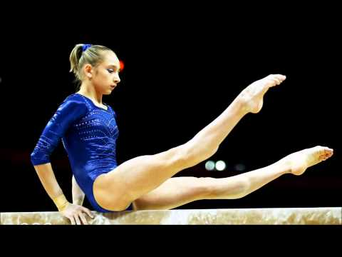 Floor Music Gymnastics #144 - Resolve