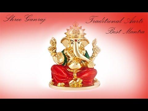 Ashtavinayak Maha Ganpati Mantra |  Original  Full Song | Mp3 Songs | Reginal Songs