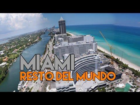 Resto del Mundo - MIAMI (Capitulo completo) 30/03/2015