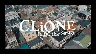 """CLiONE - 1st single """"DEEP STROKE  ft. DC the Savage""""  (Music Video)"""