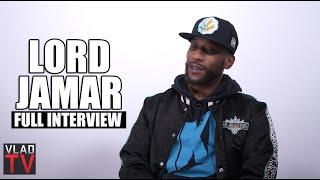 Lord Jamar on Tekashi, Kardashians, El Chapo, Wu-Tang (Full Interview)