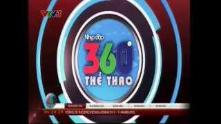 [TIN TỨC TV] Đài Truyền Hình Việt Nam - VTV3 đưa tin về Revive VUG ngày 31-3-2014