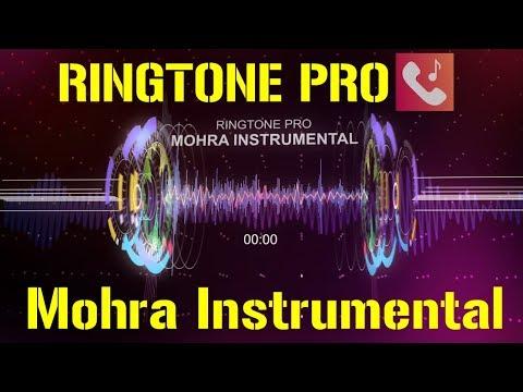 Mohra Instrumental    Guitar-Piano   RINGTONE PRO    Romantic Music For Mobile Ringtone