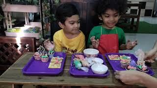 Haq & Hud - It's Cupcake D…