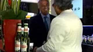Kingfisher Airlines Makes Its Heathrow Debut