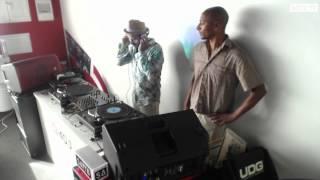 Irmãos Makossa (DJ set) - Satta TV - Ci4DJ - 15.08.12.