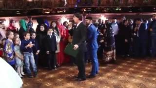 Новая Чеченская Свадьба (2015)