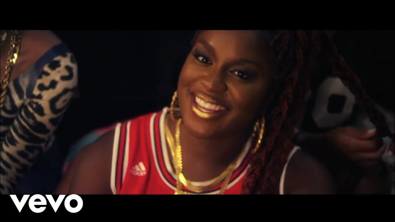 Watch Ester Dean video