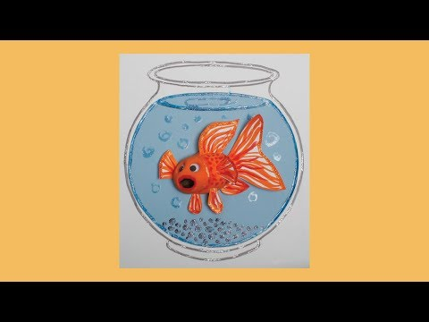 Happy Goldfish Bowl - Project #239