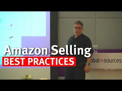 Amazon Selling Best Practices (Noah Herschman)
