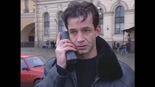 ВАЗ-2108 и Ford Escort Mark V в сериале Бандитский Петербург: Адвокат 2000