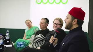 Swedish Ahmadi Muslims in interfaith event