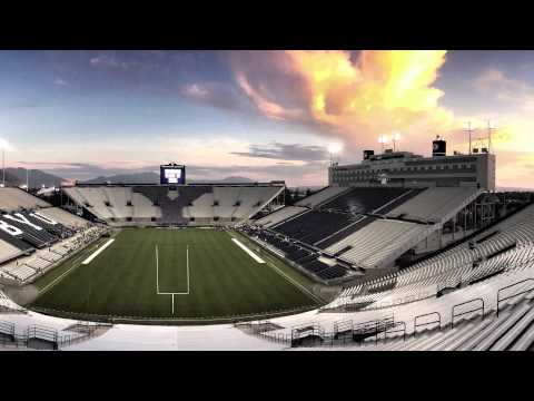 "BYU Incoming Class of 2015 ""Y"" Timelapse"