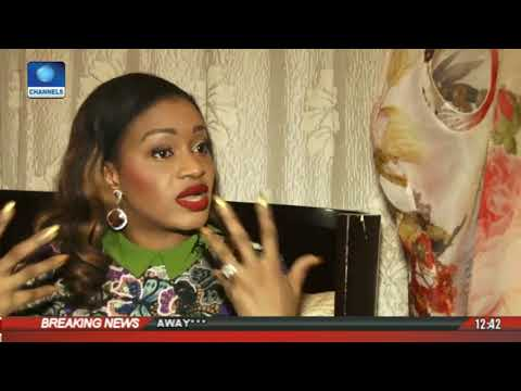 Community Of Nigerian Fashion Designers And Tailors Pt.2 | Community Report |