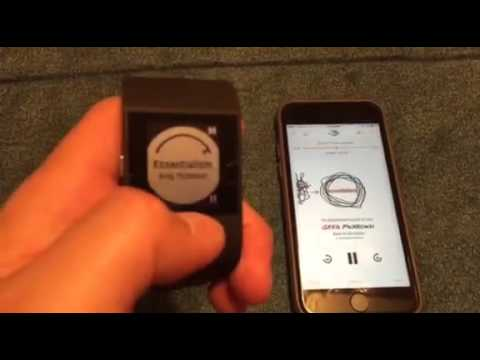 Fitbit Surge Review - Music Control