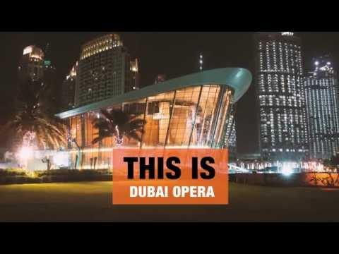 Inside Dubai Opera: the UAE's first opera house