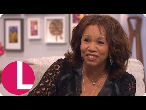 Candi Staton On Celebrating 40 Years Of Young Hearts Run Free  Lorraine