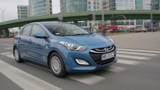 Hyundai i30 - Golf rodem z Korei