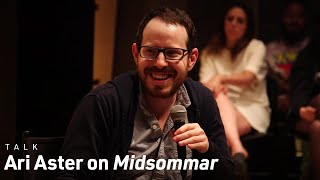 Download Ari Aster on Midsommar, Cathartic Endings, the Director's Cut, and His Favorite Films Mp3 and Videos