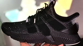 quality design 81bf1 2e7e0 adidas Prophere Cookies n Cream On-Feet Review  Better than the Triple Black