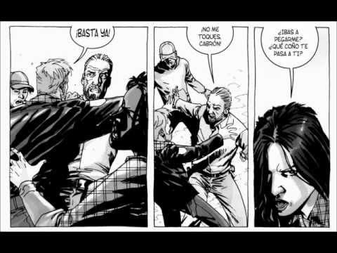 the-walking-dead-comic-12-español